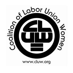Coalition of Labor Union Women Logo