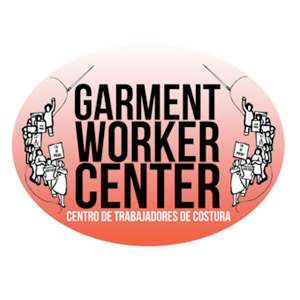 Garment Worker Center Logo