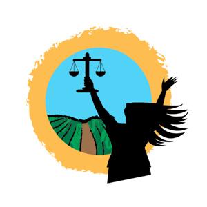 Justice 4 Migrant Women Logo